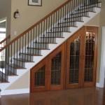 лестница, оборудовать место под лестницей,дизайн,интерьер