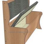 поделки для дачи,мебель для дачи,мебель своими руками,поделки своими руками