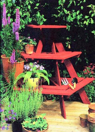 полка для цветов,этажерка для цветов, горшки для цветов, вазоны для цветов